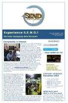 SEND-November2013-Newsletter