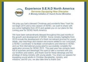 SEND-Dec2014-Newsletter